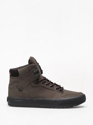 Pantofi de iarnu0103 Supra Vaider Cw (demitasse black)