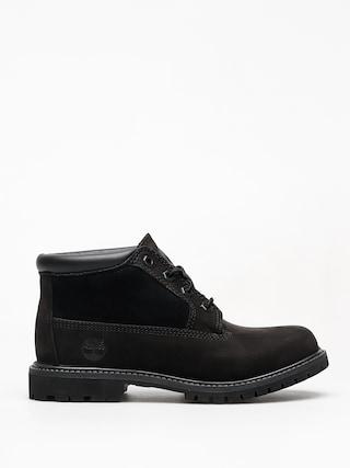 Pantofi de iarnu0103 Timberland Nellie Chk Lthr Sd Nwp Wmn (black)