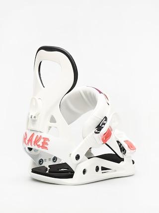 Legu0103turi pentru snowboard Drake Queen Wmn (white)