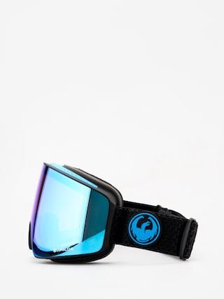 Ochelari pentru snowboard Dragon PXV (split/lumalens blue ion/lumalens amber)